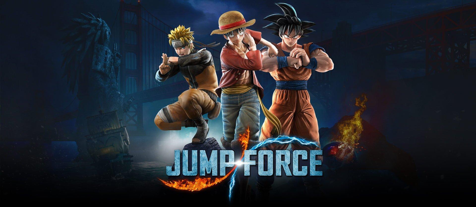 Recenzja Jump Force - mylić się jest rzeczą ludzką, ale aż tak bardzo? Genialni bohaterowie w sennym koszmarze 19