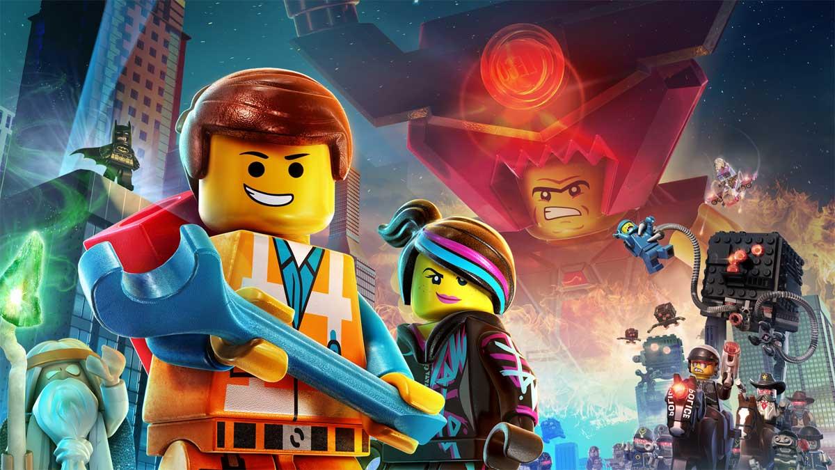 LEGO Przygoda w nowej odsłonie to wciągająca podróż po galaktyce! 23
