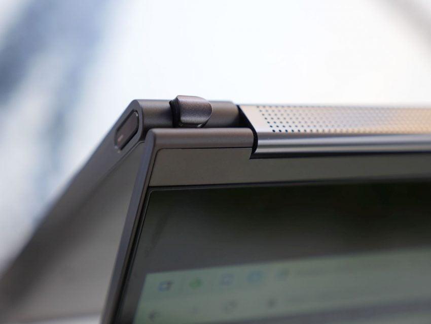 Zabrałam Lenovo Yoga C930 na koniec świata. Jak się sprawdził?