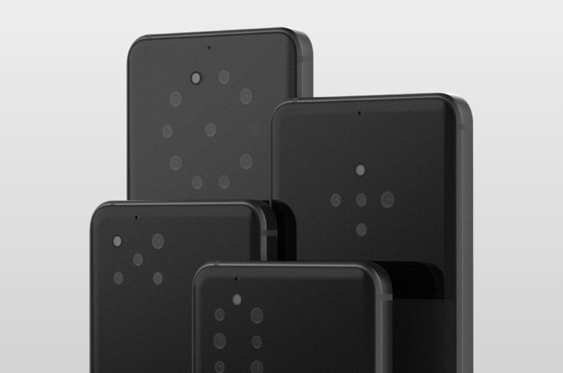 Xiaomi, tak jak Sony, będzie mnożyć liczbę aparatów w smartfonach. Kolejna współpraca z Light