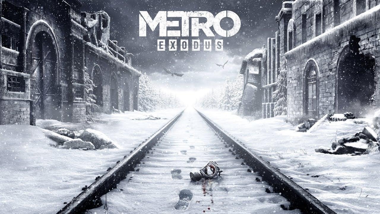 Metro Exodus zmierza na Steam - gra kończy z ekskluzywnością dla Epic Games Store