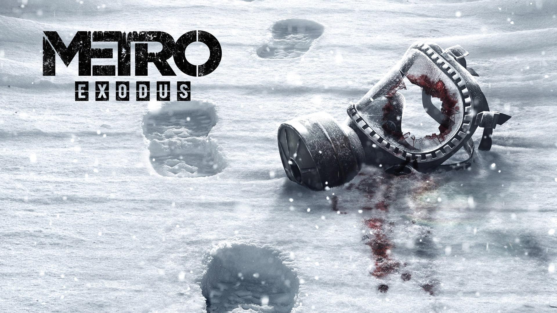 Metro Exodus sprzedaje się dużo lepiej niż Last Light i dostaje tryb New Game Plus 19