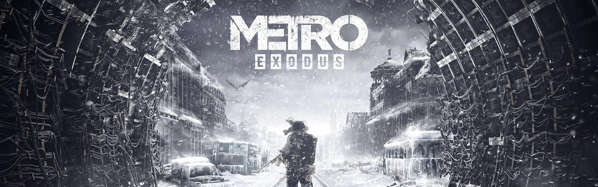 Metro Exodus sprzedaje się dużo lepiej niż Last Light i dostaje tryb New Game Plus 18