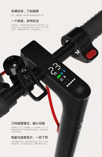 Xiaomi M365 Pro - nowa hulajnoga elektryczna o imponującym zasięgu!