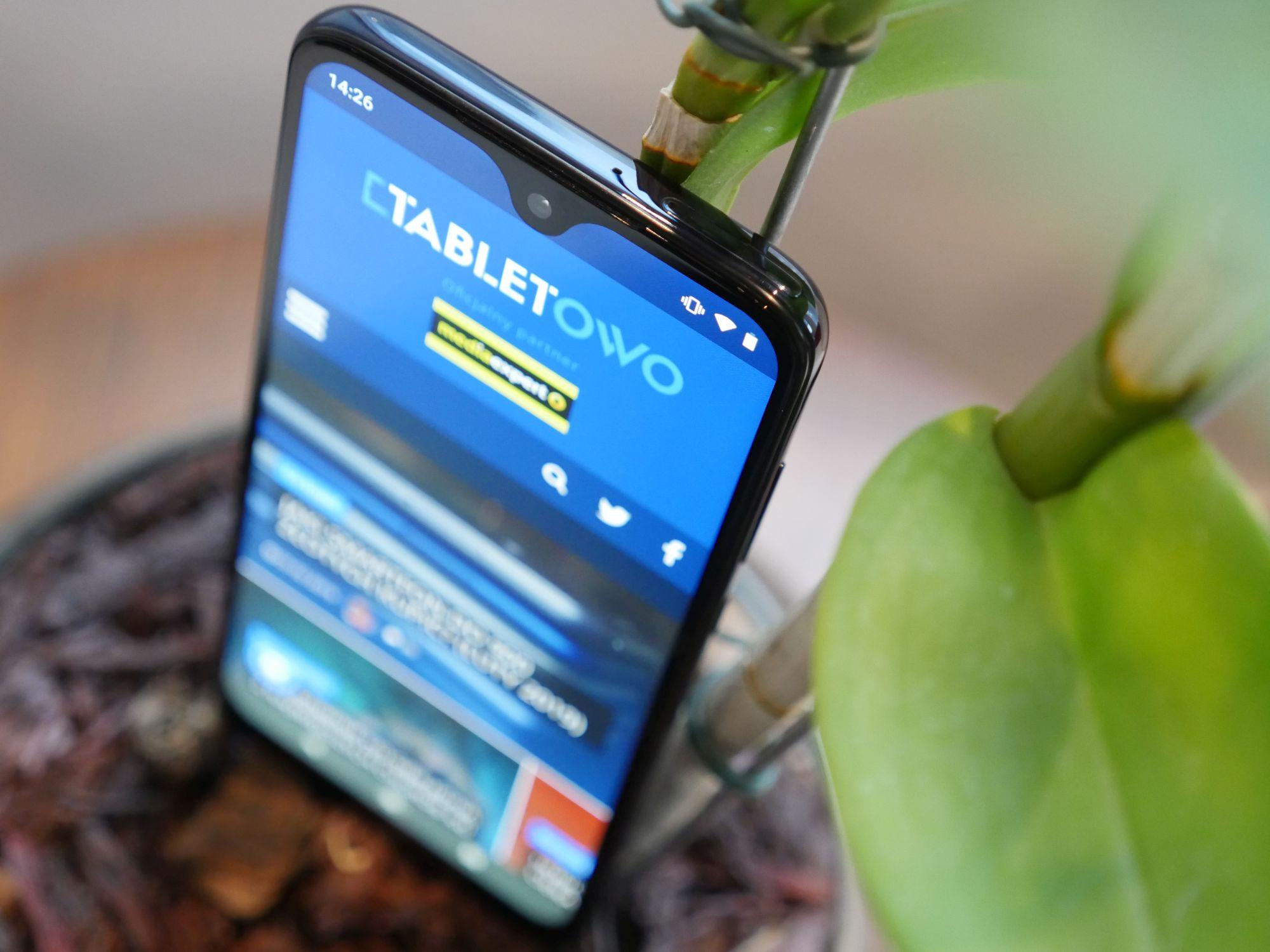 Tabletowo.pl Porównujemy specyfikację najnowszych Moto G7 z poprzednią generacją Android Motorola Nowości Smartfony