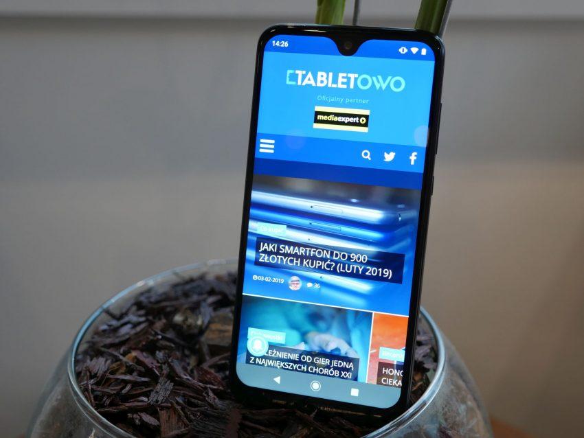 Poznajcie rodzinę Moto G7, która potwierdza, że Motorola najlepiej czuje się w średniej półce 25