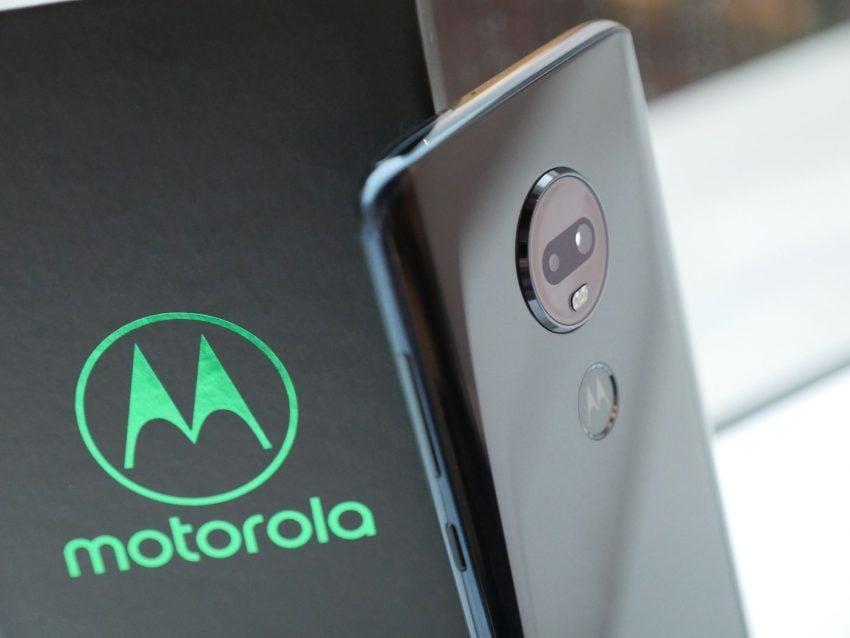 Poznajcie rodzinę Moto G7, która potwierdza, że Motorola najlepiej czuje się w średniej półce 27