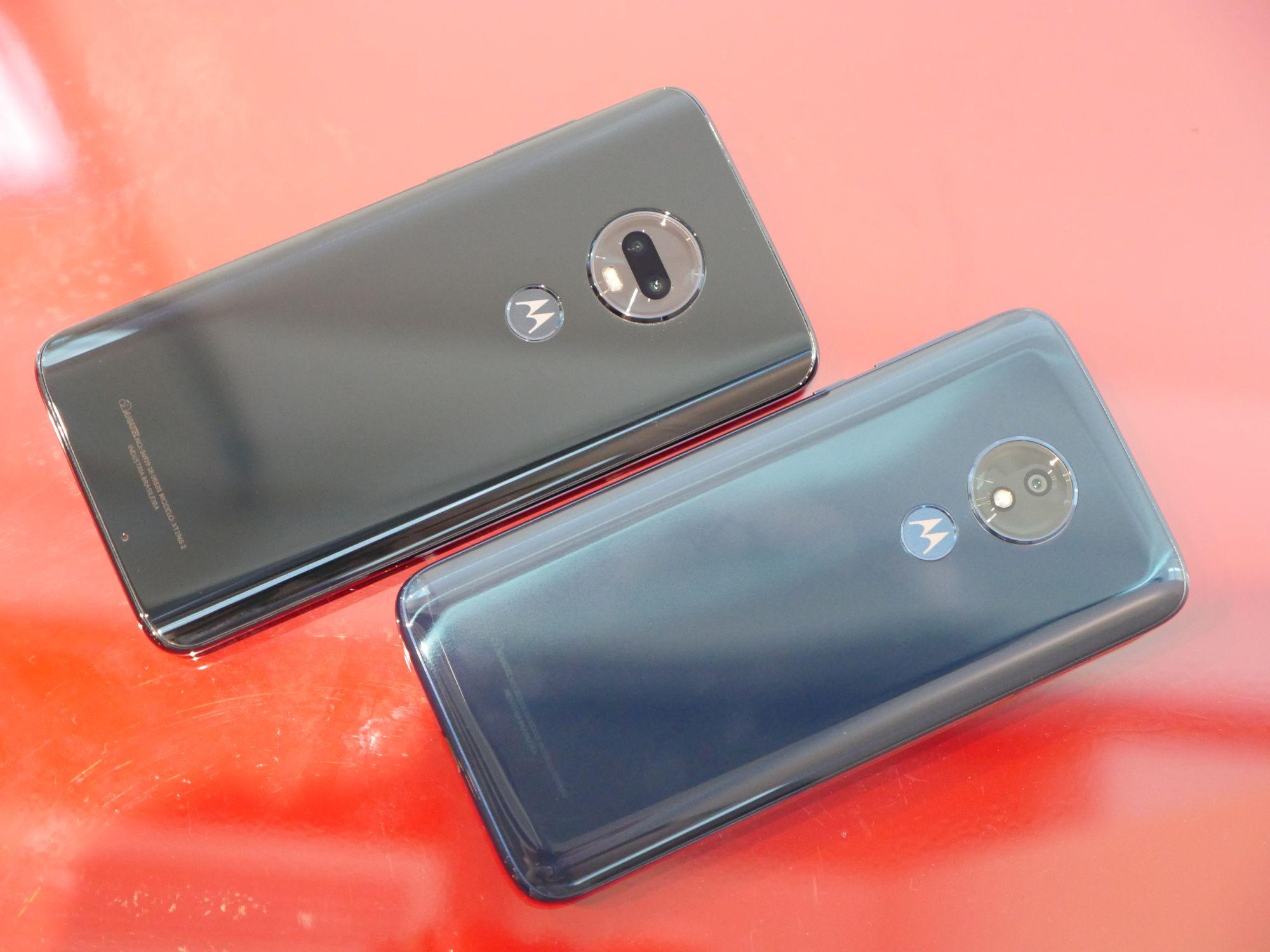 Poznajcie rodzinę Moto G7, która potwierdza, że Motorola najlepiej czuje się w średniej półce 31