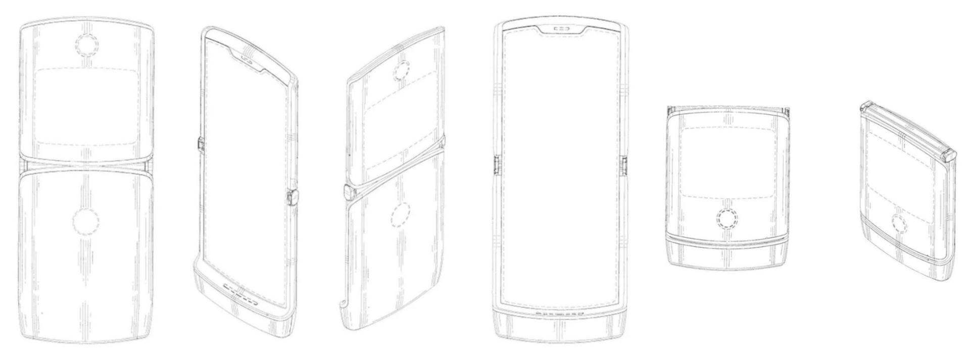 Składana Motorola RAZR właśnie stała się jeszcze bardziej intrygująca