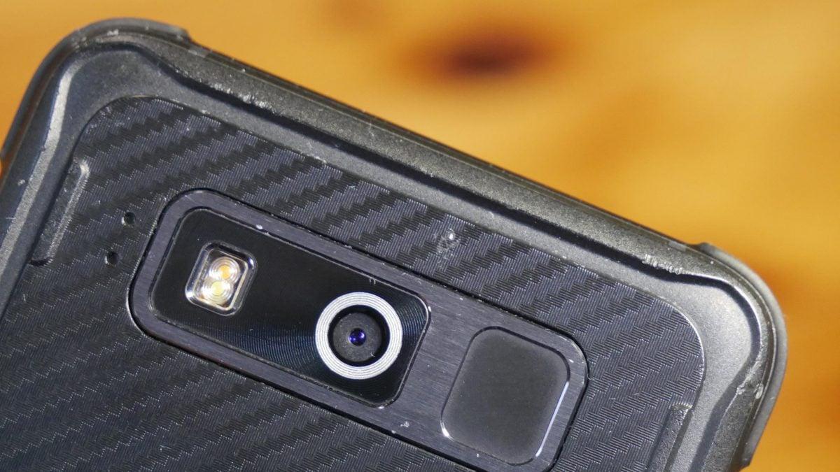 Recenzja Hammer Blade 2 Pro - wytrzymałego smartfona z NFC i 6 GB RAM 59