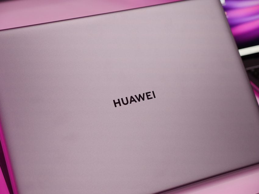 Huawei pokazał trzy ciekawe laptopy, a mnie bardziej od nich interesuje samo oprogramowanie