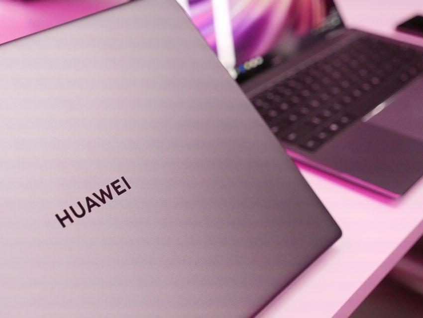 Huawei pokazał trzy ciekawe laptopy, a mnie bardziej od nich interesuje samo oprogramowanie 34