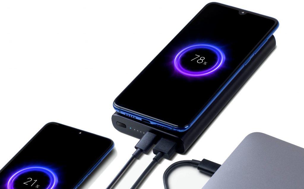 Przydatne gadżety: Xiaomi pokazało nowe akcesoria, w tym powerbank z ładowaniem bezprzewodowym 15
