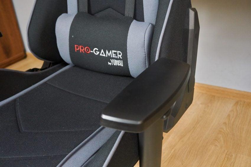 Recenzja fotela gamingowego Pro-Gamer Maveric - jakość czy bylejakość?