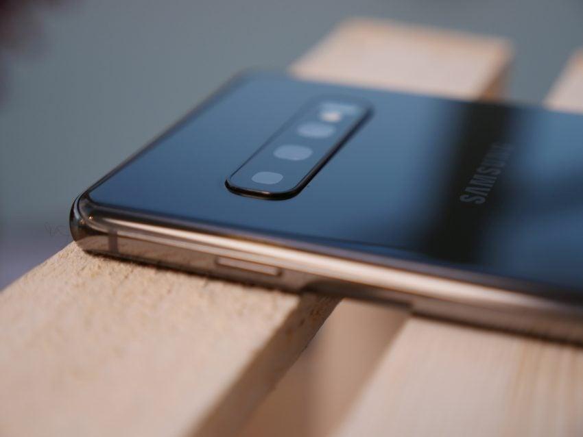 Pierwsze wrażenia - Samsung Galaxy S10E, Galaxy S10 i Galaxy S10+ 35