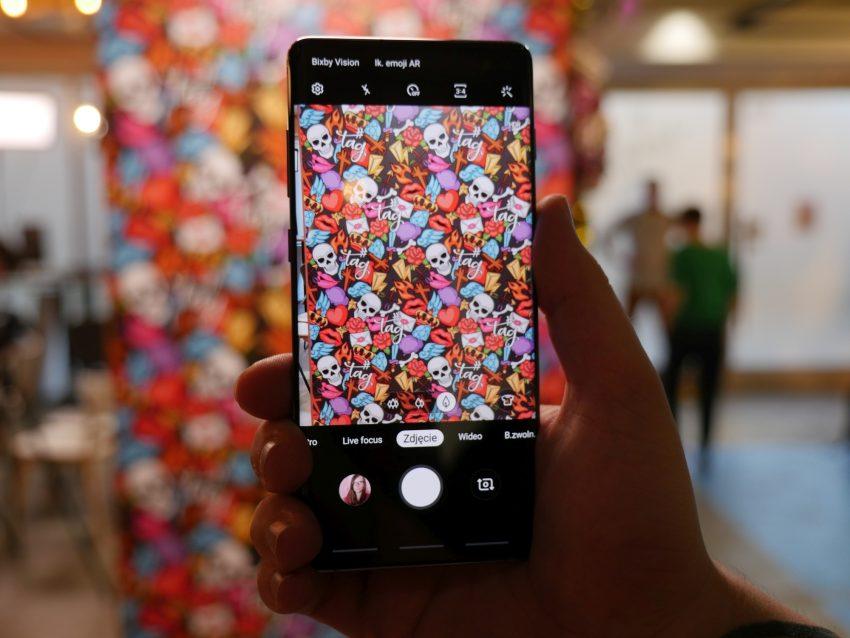Pierwsze wrażenia - Samsung Galaxy S10E, Galaxy S10 i Galaxy S10+ 23