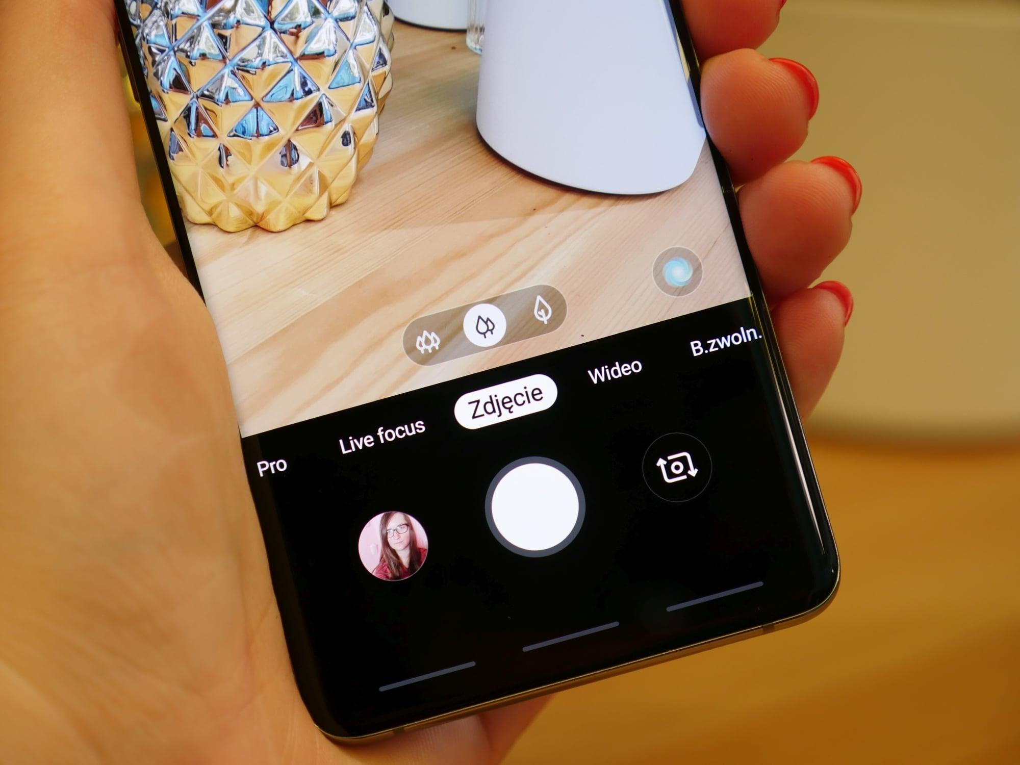 Pierwsze wrażenia - Samsung Galaxy S10E, Galaxy S10 i Galaxy S10+ 25