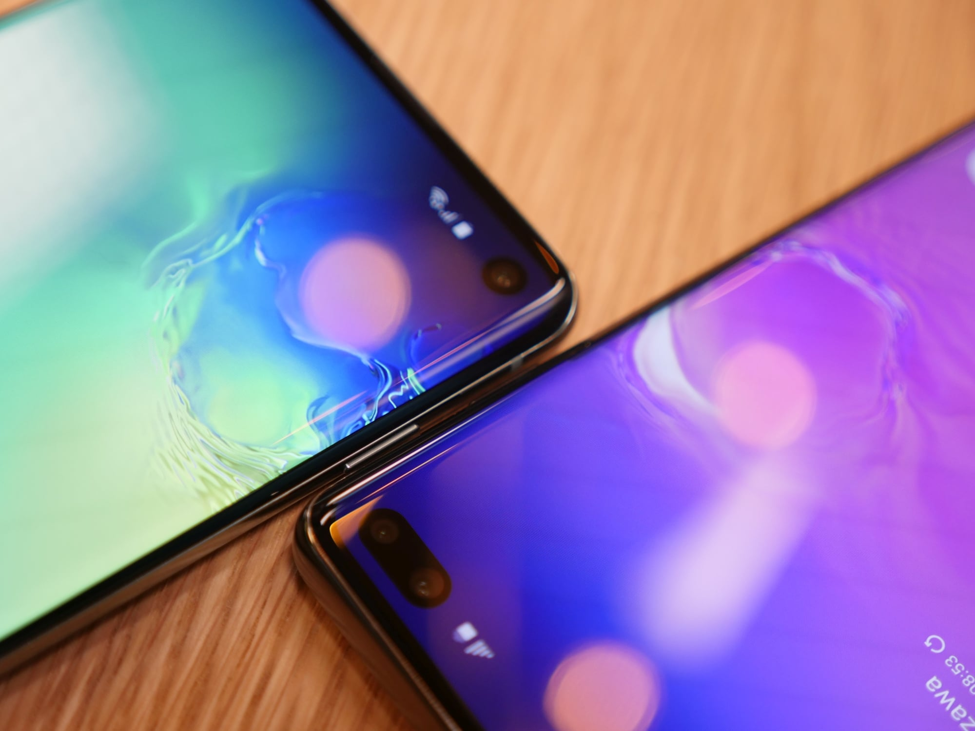 Pierwsze wrażenia - Samsung Galaxy S10E, Galaxy S10 i Galaxy S10+ 31