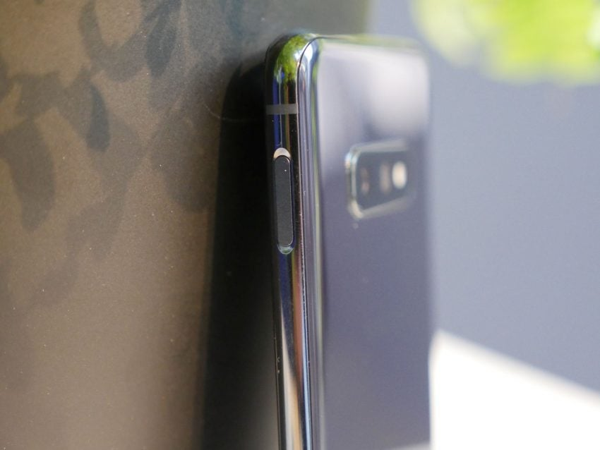 Pierwsze wrażenia - Samsung Galaxy S10E, Galaxy S10 i Galaxy S10+ 48