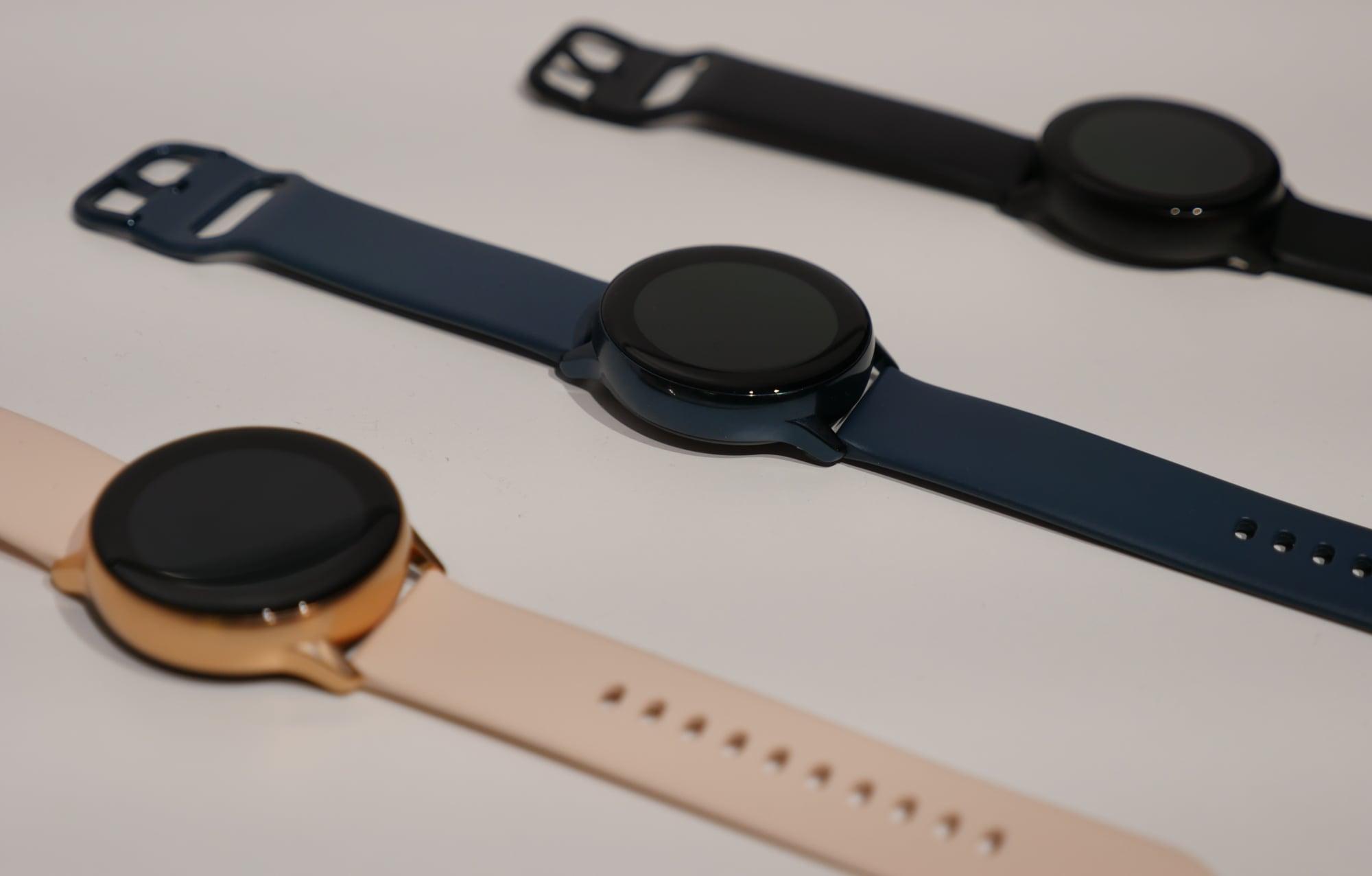 Nowe akcesoria od Samsunga: Galaxy Watch Active, Galaxy Fit, Galaxy Fit E i Galaxy Buds 29