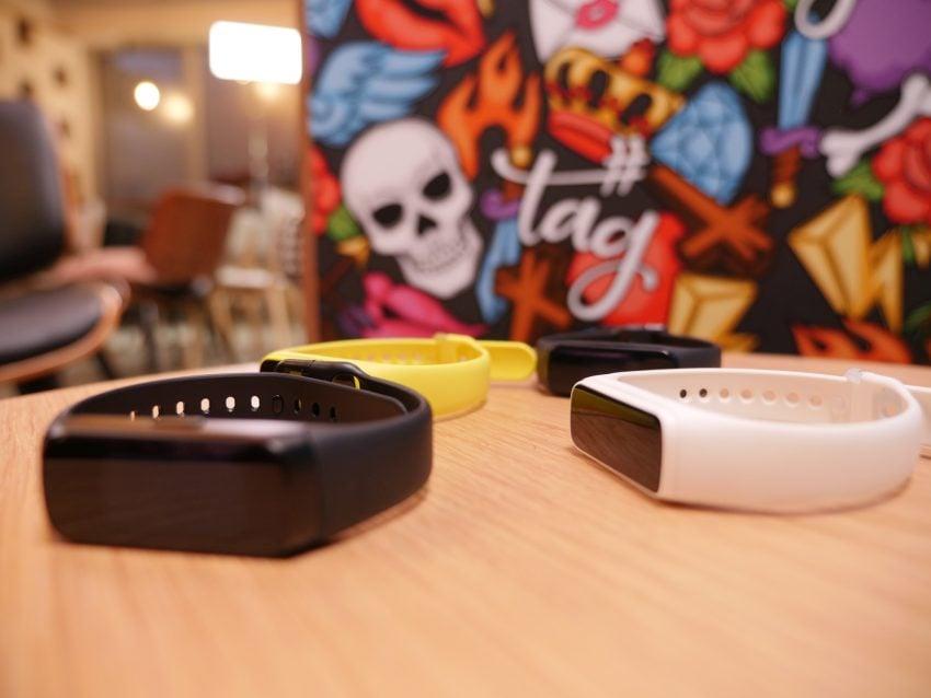 Nowe akcesoria od Samsunga: Galaxy Watch Active, Galaxy Fit, Galaxy Fit E i Galaxy Buds 30