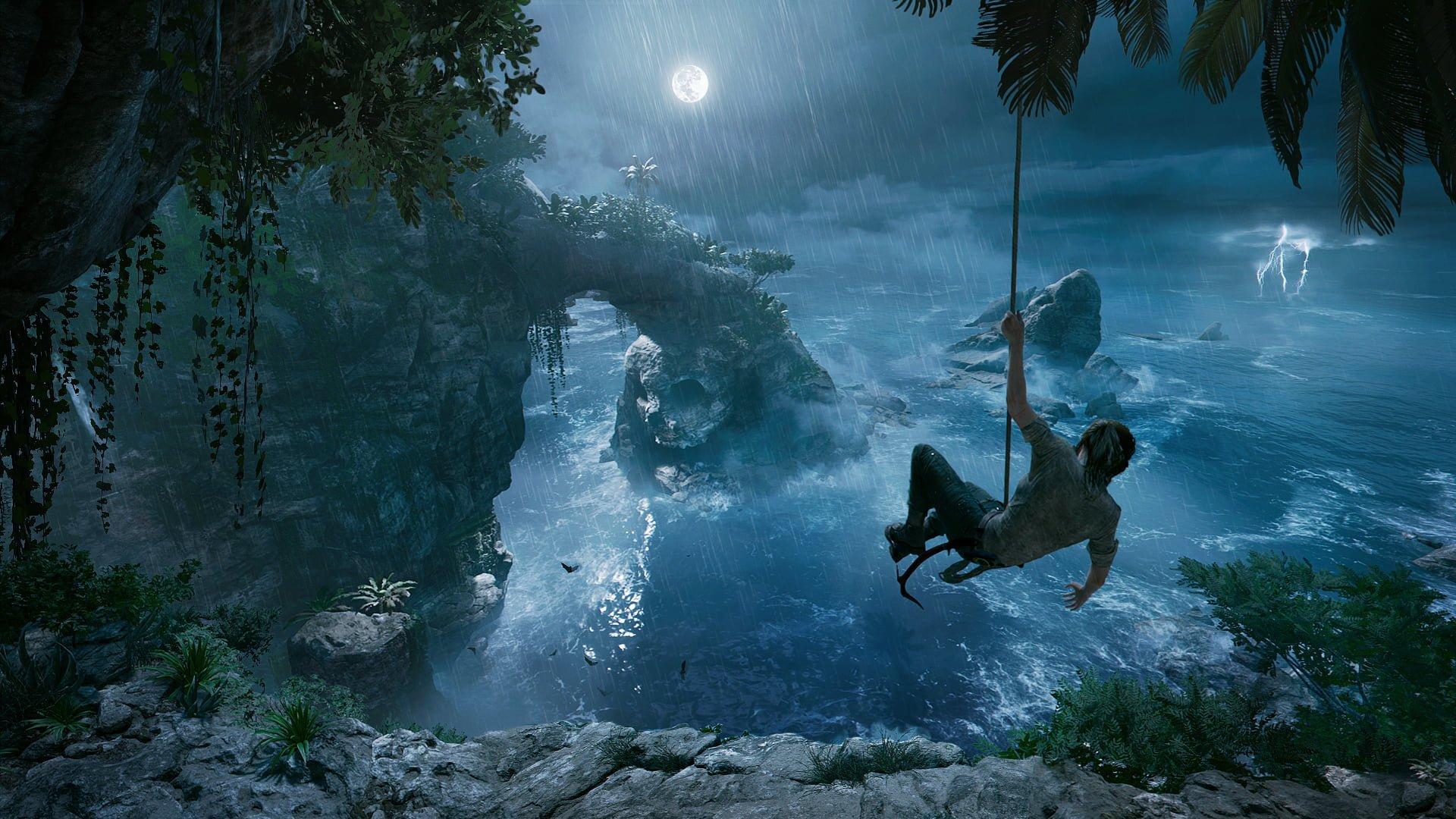 Miłośnicy Lary Croft, sięgajcie po portfele: Shadow of Tomb Raider przeceniony aż o 50%