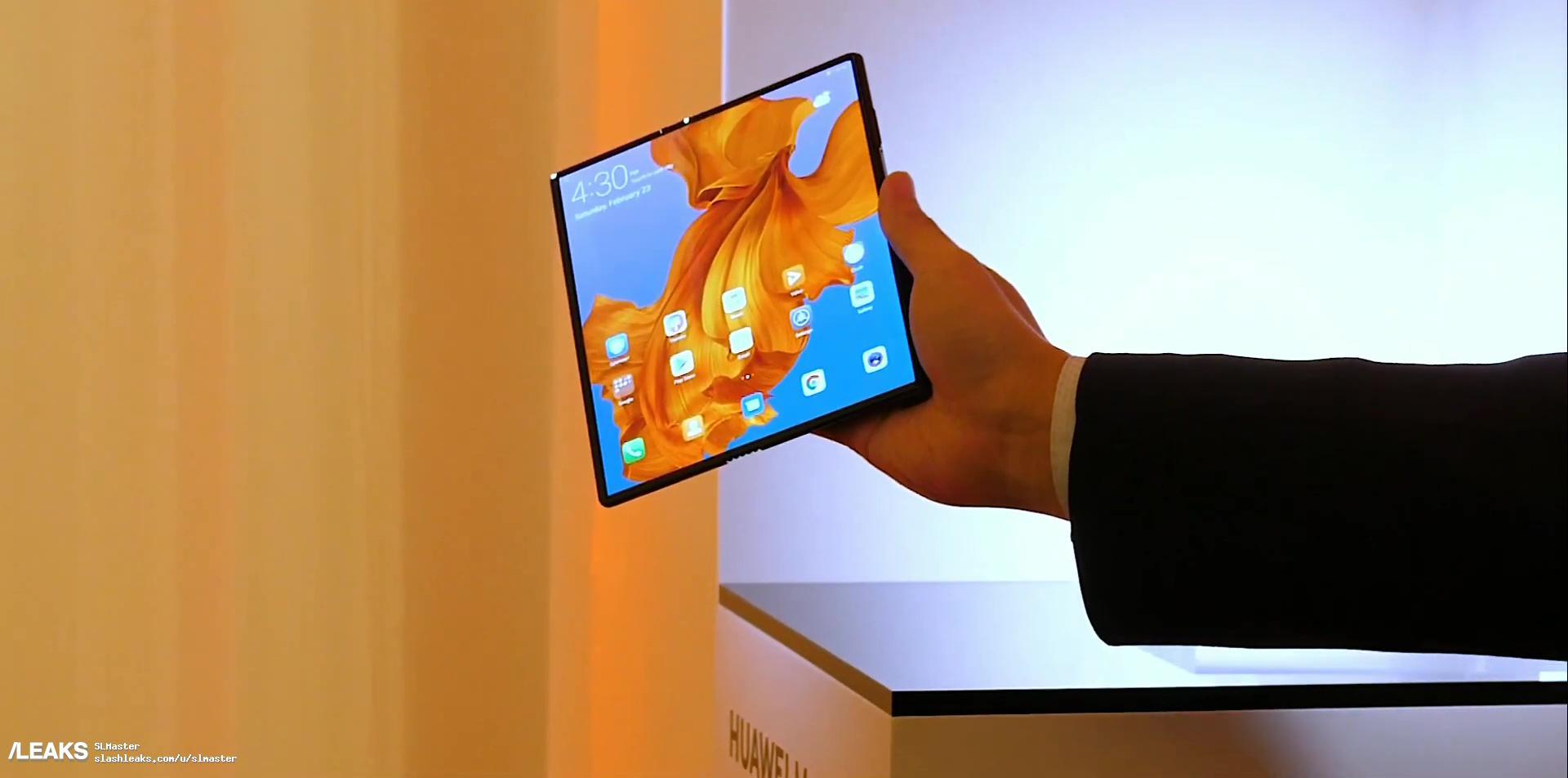 Huawei Mate X drugiej generacji powinien pojawić się w III kwartale 2020 roku