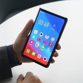 Tabletowo.pl Ach, co to była za impreza! Podsumowanie (niezwykle ciekawych) targów MWC 2019 Android MWC 2019 Smartfony Tablety