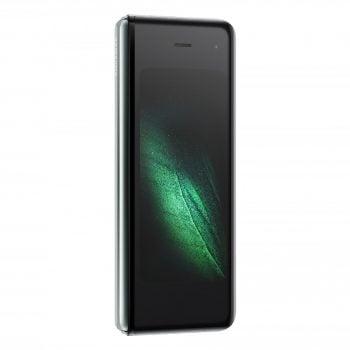 składany smartfon Samsung Galaxy Fold