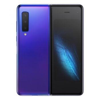 Tabletowo.pl Samsung Galaxy Fold to pierwszy składany smartfon z prawdziwego zdarzenia. Znamy cenę i dostępność Android Nowości Samsung Smartfony