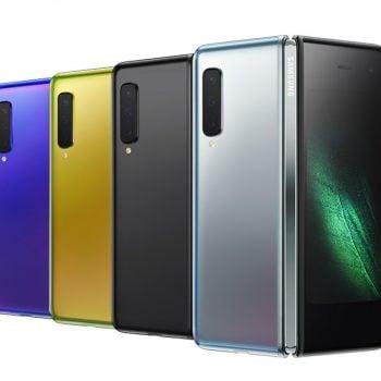 A to niespodzianka: składany Samsung Galaxy Fold będzie dostępny w Polsce!