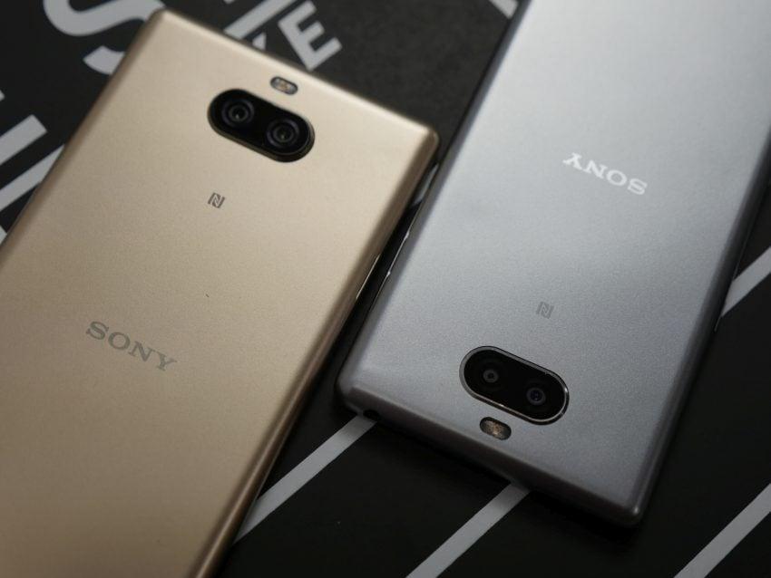 Sony stawia wszystko na kinową kartę: nowe smartfony z ekranami 21:9 30