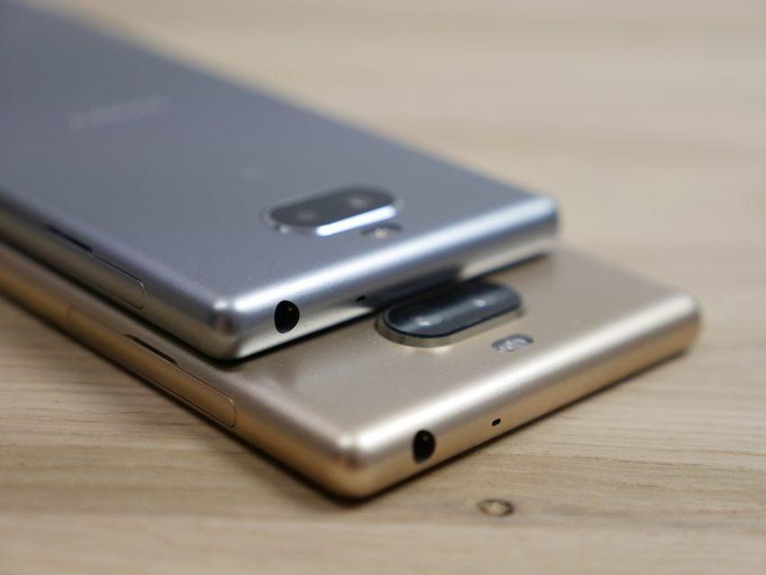 Sony stawia wszystko na kinową kartę: nowe smartfony z ekranami 21:9 26