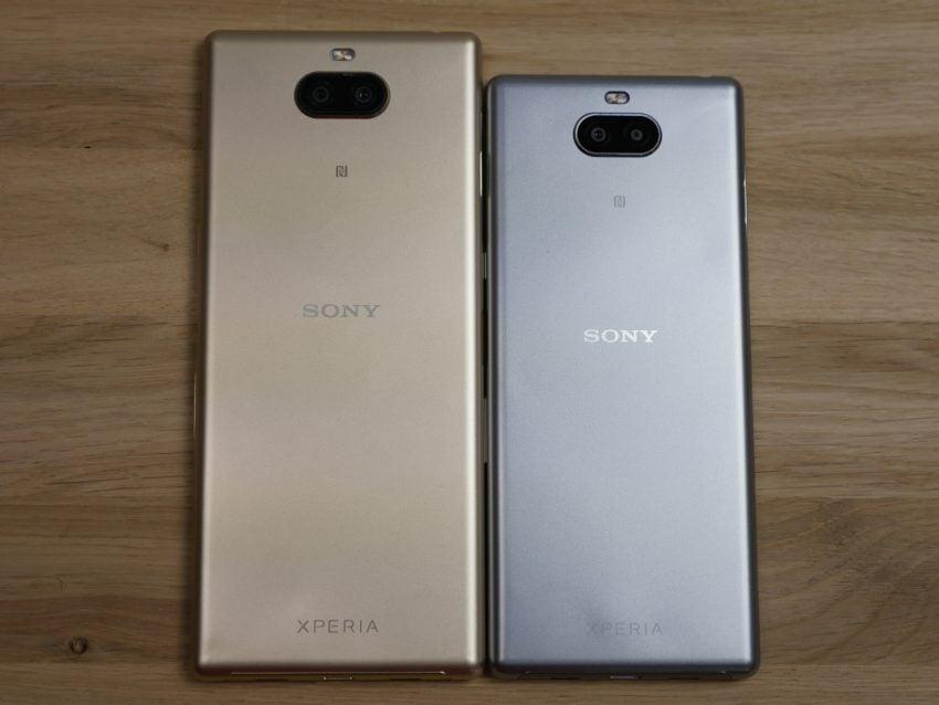 Sony stawia wszystko na kinową kartę: nowe smartfony z ekranami 21:9 33