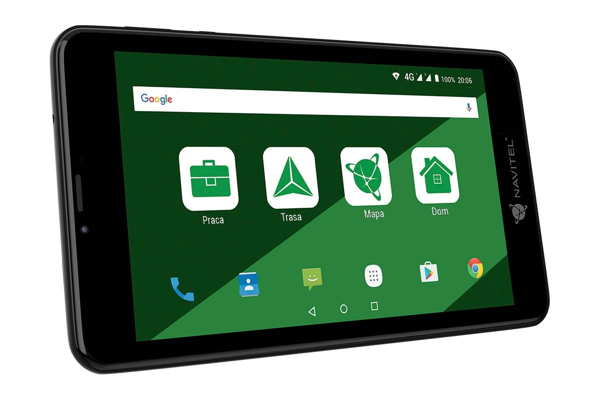 NAVITEL zaprezentował swój pierwszy tablet z modemem 4G LTE - NAVITEL T757 LTE 21