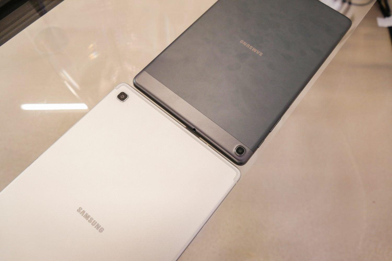 Samsung zaprezentował w Niemczech najnowszą odsłonę tabletu Galaxy Tab A 10.1