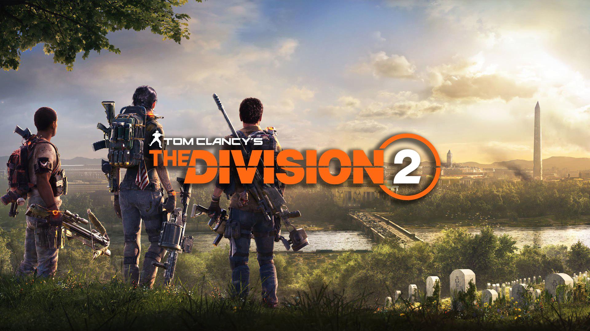 The Division 2 - zawartość i data otwartej bety