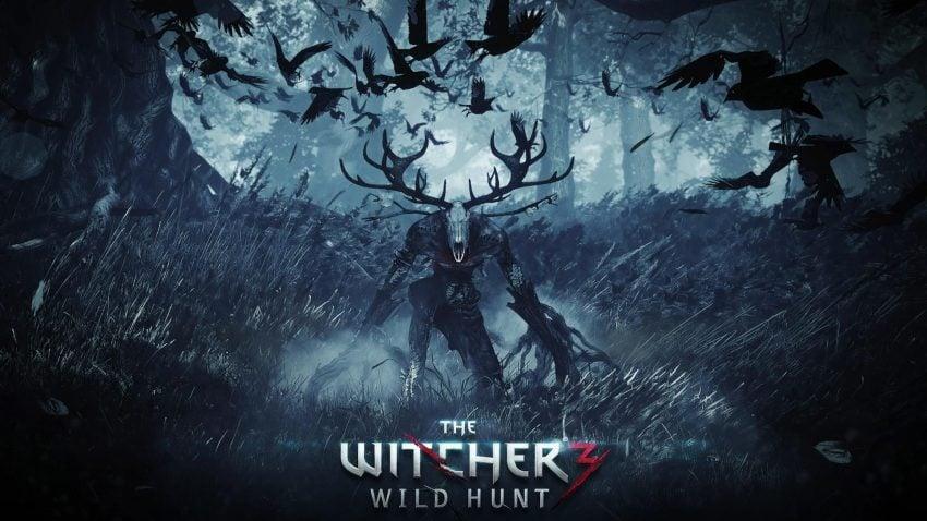 Tabletowo.pl Geralt z Rivii powraca! Monster Hunter World oficjalnie przywitał słynnego Wiedźmina Gaming Gry