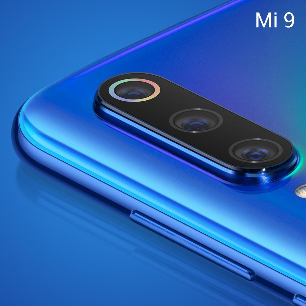 Xiaomi Mi 9 na oficjalnych renderach, przekazanych przez wiceprezesa firmy 19