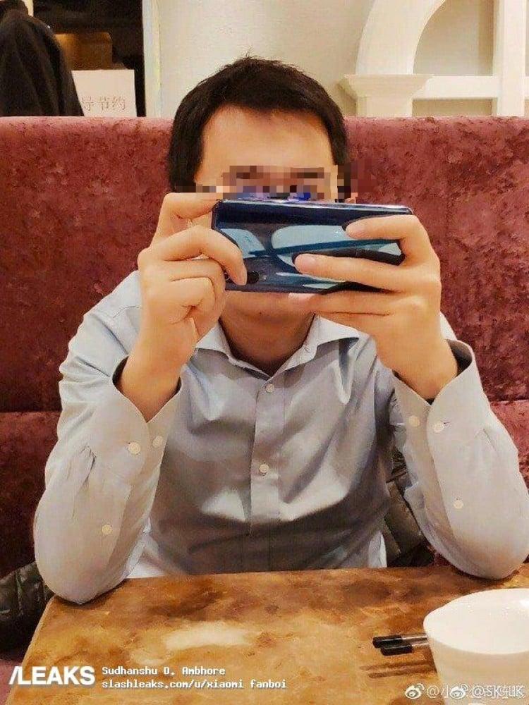 Xiaomi Mi 9 zaprojektowała ta sama osoba, która opracowała projekt Xiaomi Mi 6 21
