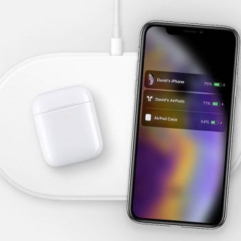 Apple oficjalnie potwierdza: mata ładująca AirPower nie trafi do sprzedaży 21