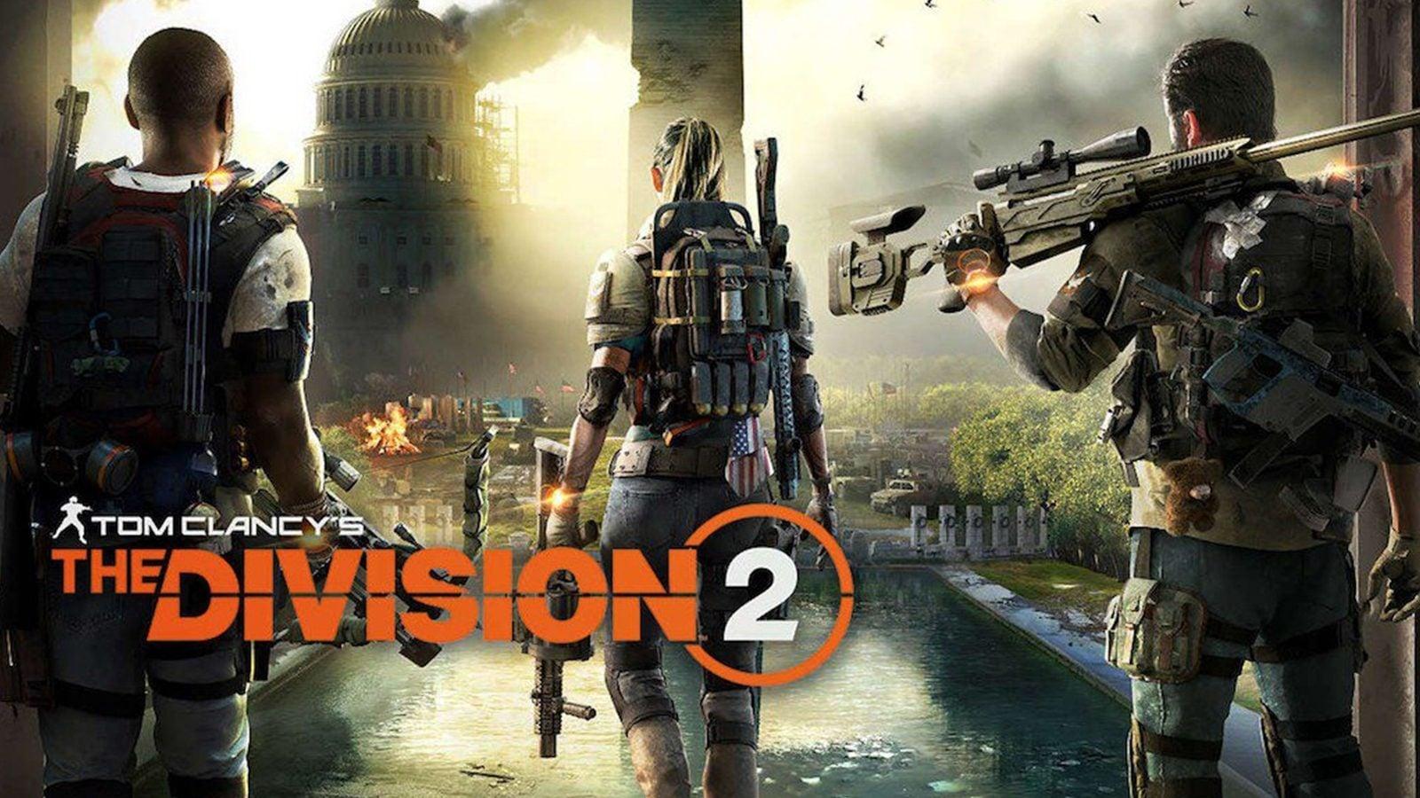 The Division 2 – pomiędzy betą a finalną wersją jest gigantyczna przepaść! (recenzja) 18