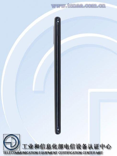 Galaxy A60 będzie kolejnym smartfonem Samsunga z ekranem Infinity-O, czyli z otworem 20