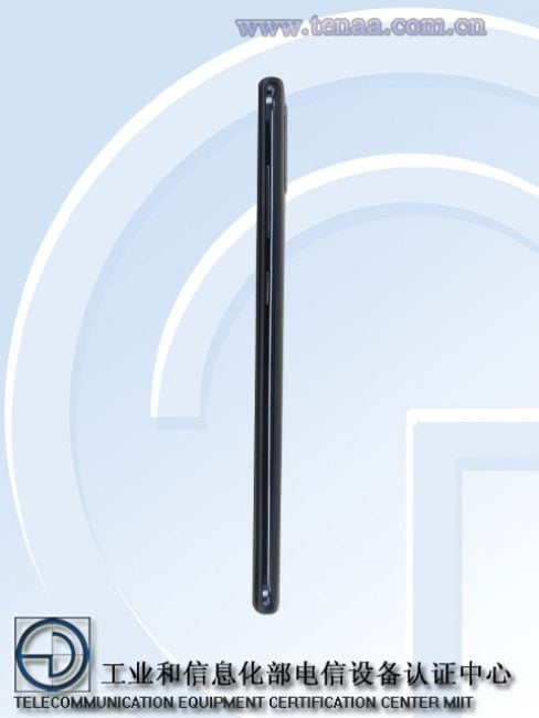 Galaxy A60 będzie kolejnym smartfonem Samsunga z ekranem Infinity-O, czyli z otworem 21