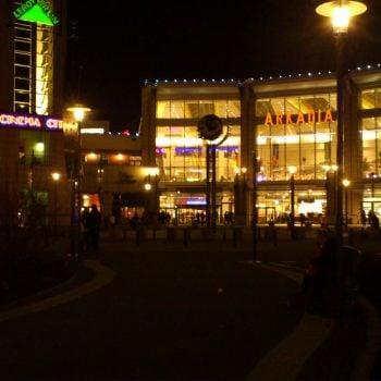Z Pamiętnika Recenzenta: Sony Ericsson Xperia arc - tak kiedyś telefony robiły zdjęcia w nocy 6