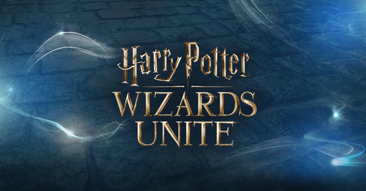 Harry Potter: Wizards Unite nadużywał danych lokalizacji 20