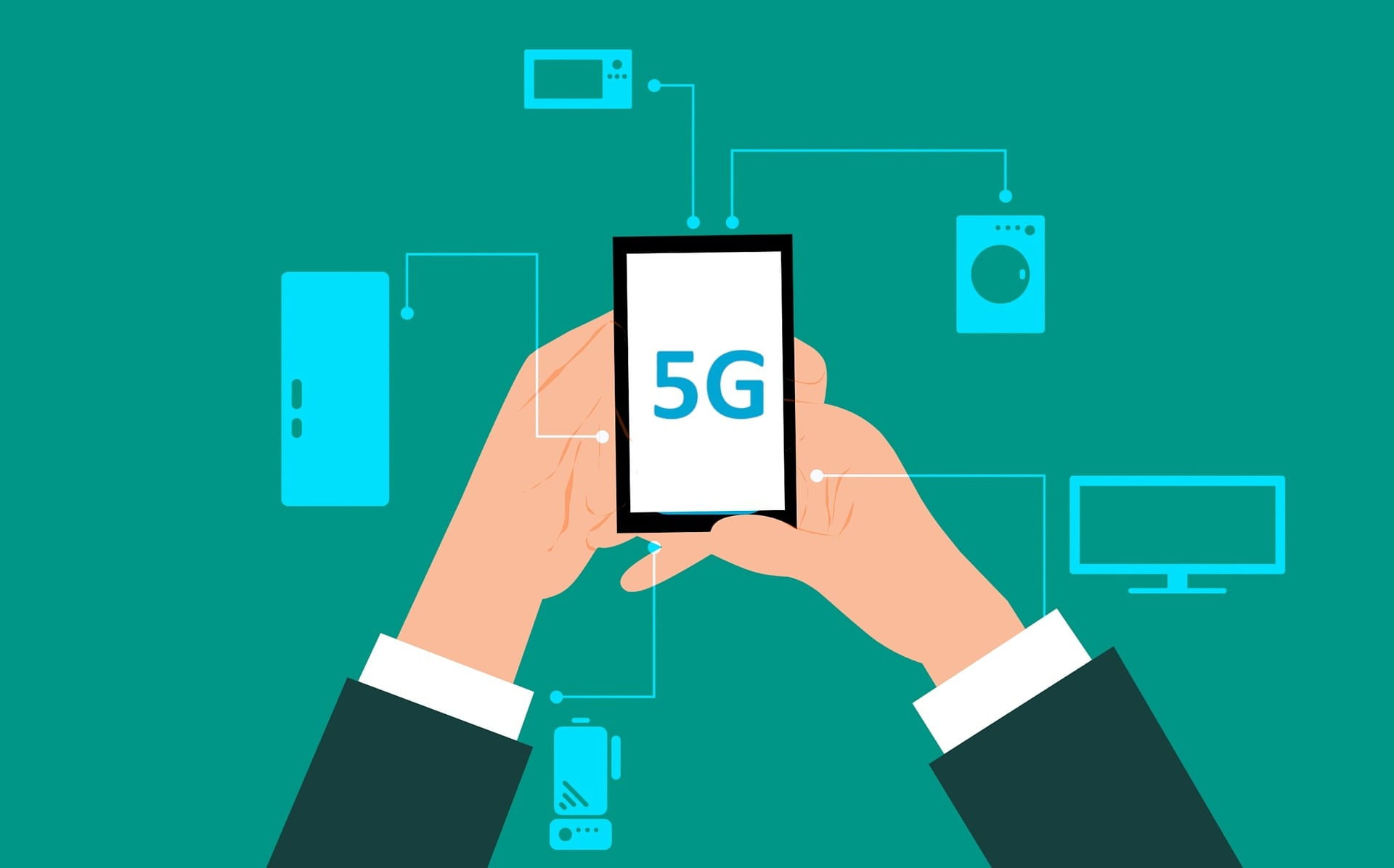 """Sieć 5G w Polsce: Orange testuje technologię w Zakopanem, a Play zapowiada tak zwane """"5G-Ready"""" 28"""