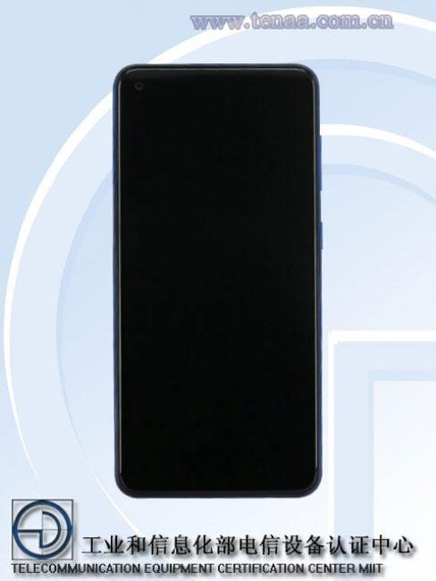Galaxy A60 będzie kolejnym smartfonem Samsunga z ekranem Infinity-O, czyli z otworem 18
