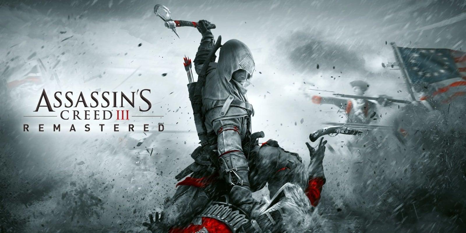 Assassin's Creed III Remastered ma szalenie niskie wymagania sprzętowe! 16