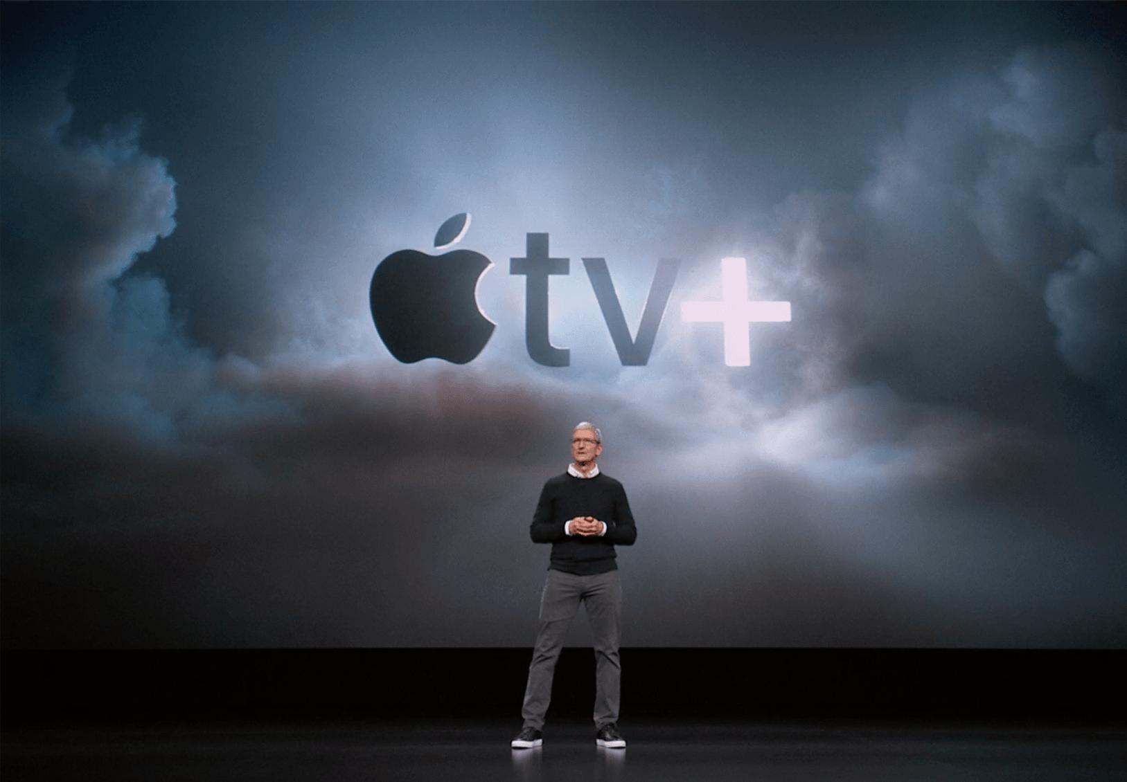 Nowe sposoby Apple na zarobek - abonament Arcade dla graczy i unikalne produkcje w Apple TV+ 21